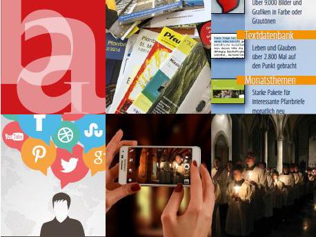 Welttag der sozialen Kommunikationsmittel