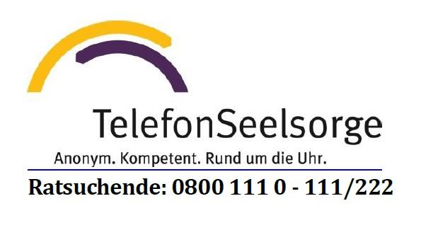 11.900 Anrufe im vergangenen Jahr: Ökumenische Telefonseelsorge veröffentlicht Jahresbericht