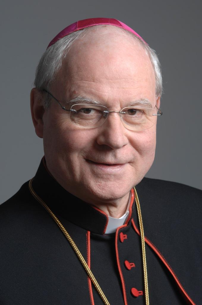 Bischof Konrad: Deutsche Bischofskonferenz sollte nach Berlin umziehen