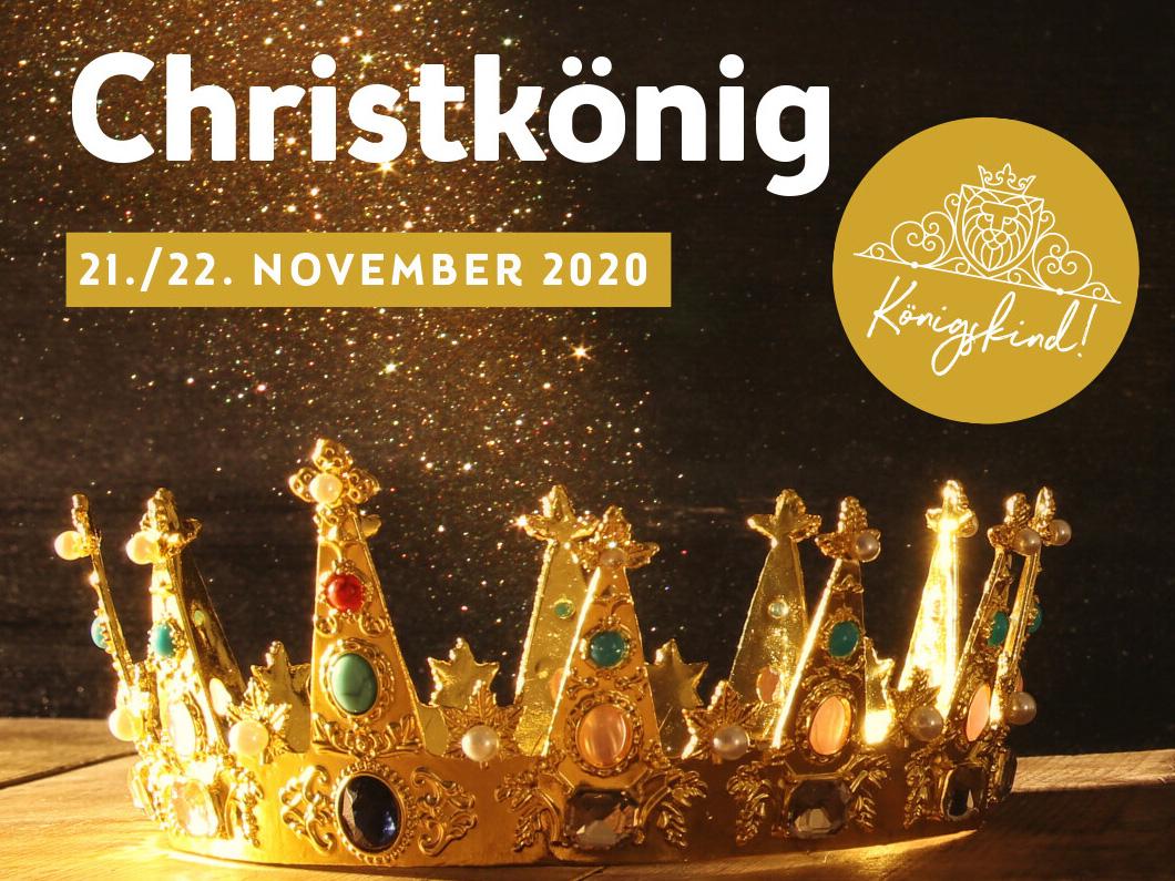 Christkönig: Jugendsonntag und Jugendkollekte