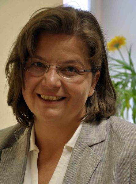 Den Frauen Vertrauen Fürs Leben Mitgeben Birgit Bullinger
