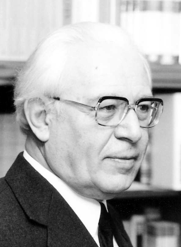 Prälat Andreas Baur (C) Ulrich Haaf