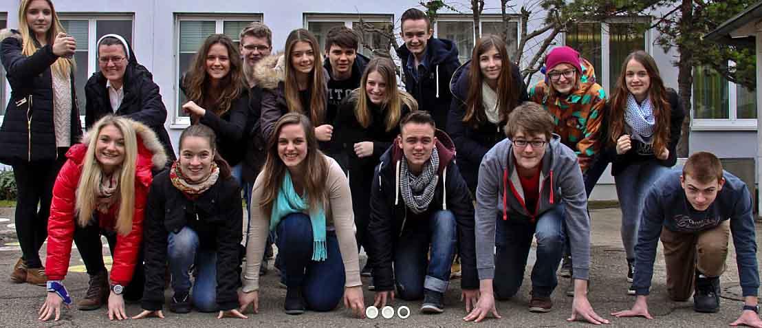 Durch Sport zueinander finden: Bonaventura-Schule organisiert Inklusionslauf in Dillingen