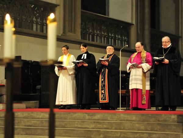 Gottesdienst Augsburg Dom