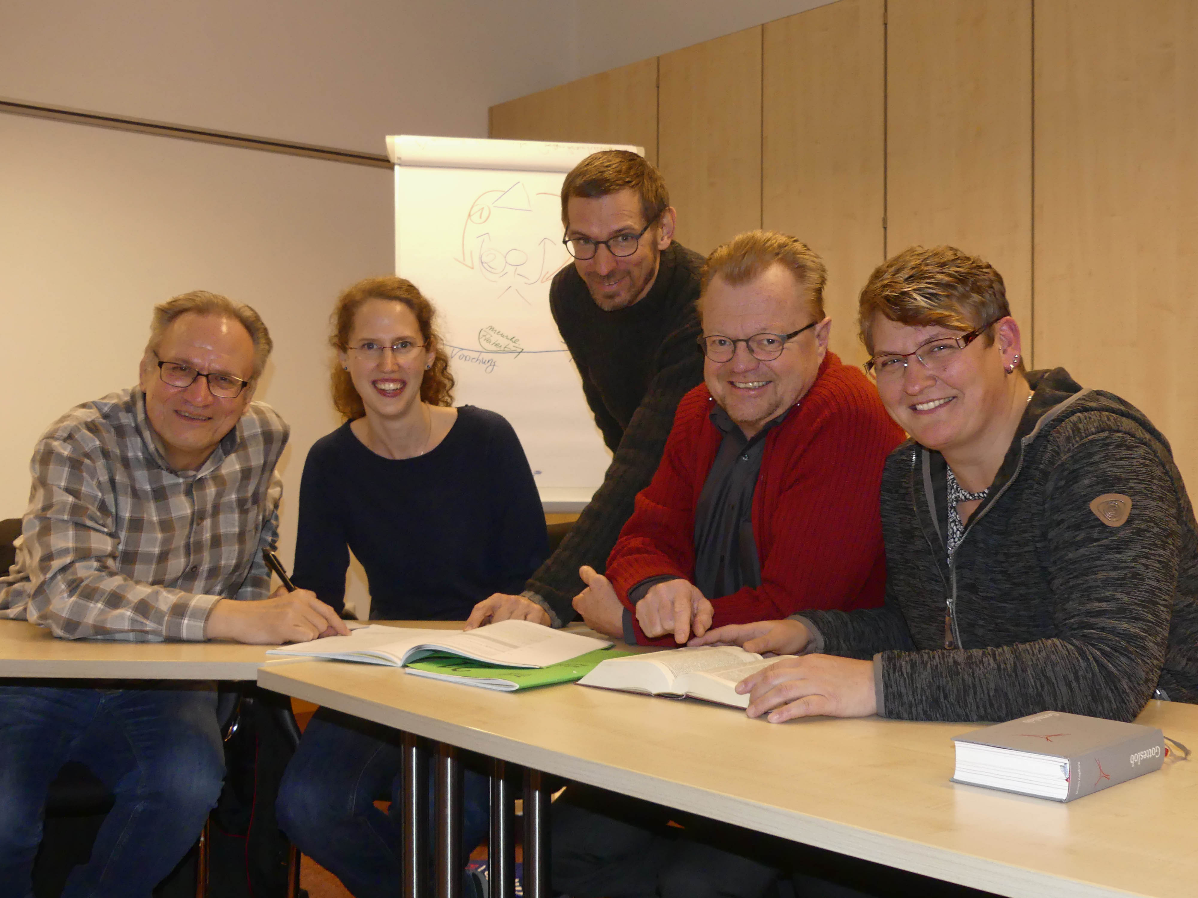 Foto: Fachbereich Ausbildung