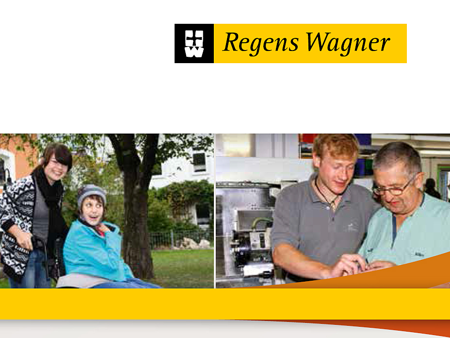 Regens Wagner Stellenangebote