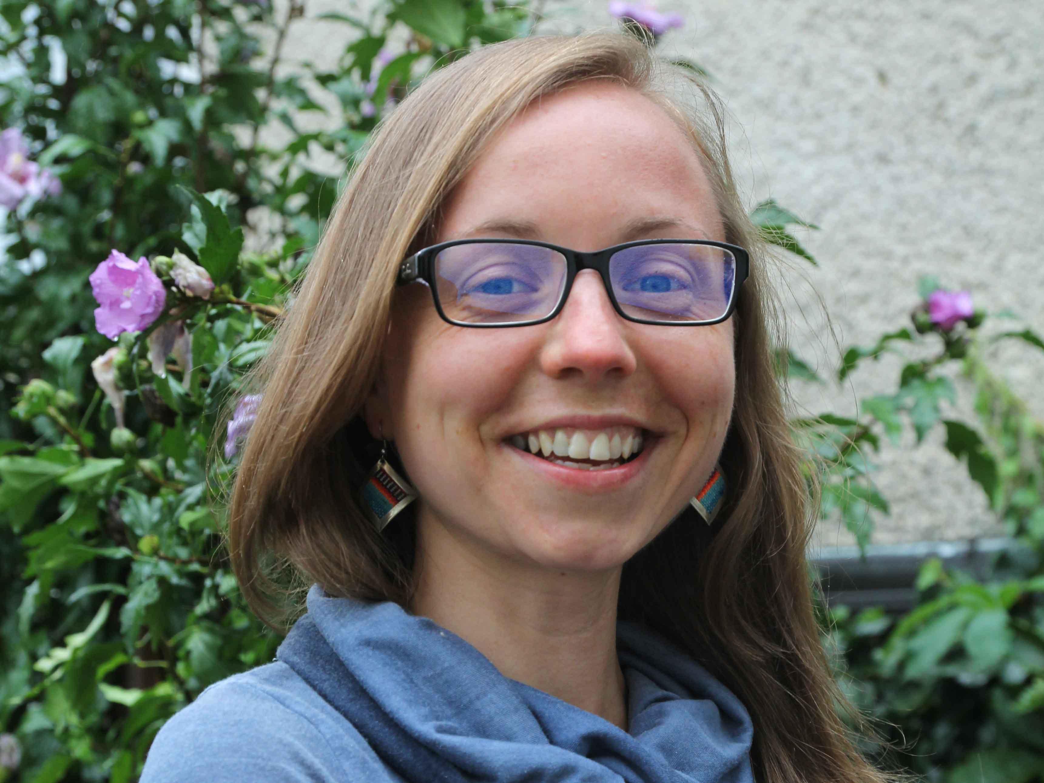 Dr. Bernadette Goldberger (Foto: KAB Augsburg)