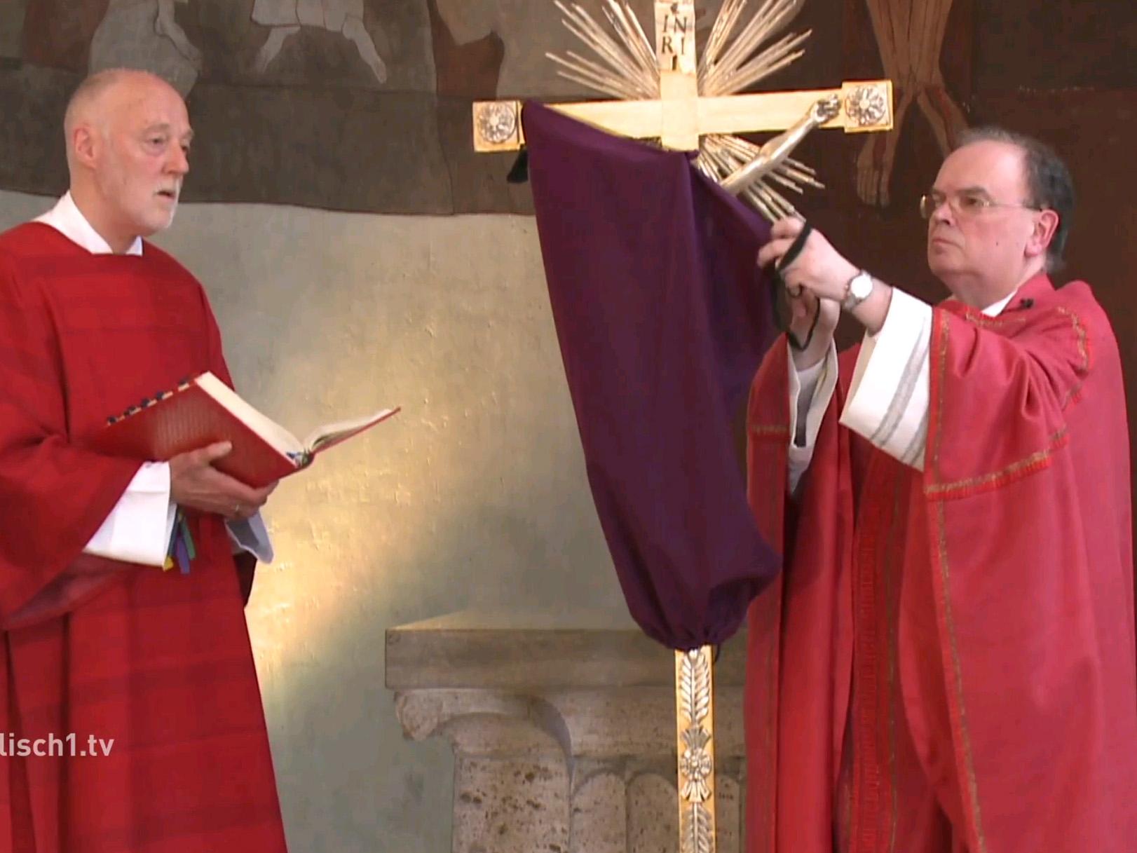 Bildquelle: katholisch1.tv