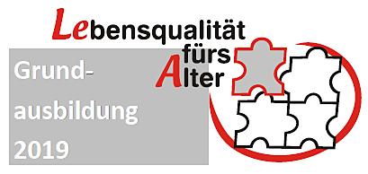 Lebensqualität im Alter: Grundausbildung zur Leitung von Senioren-Trainingsgruppen