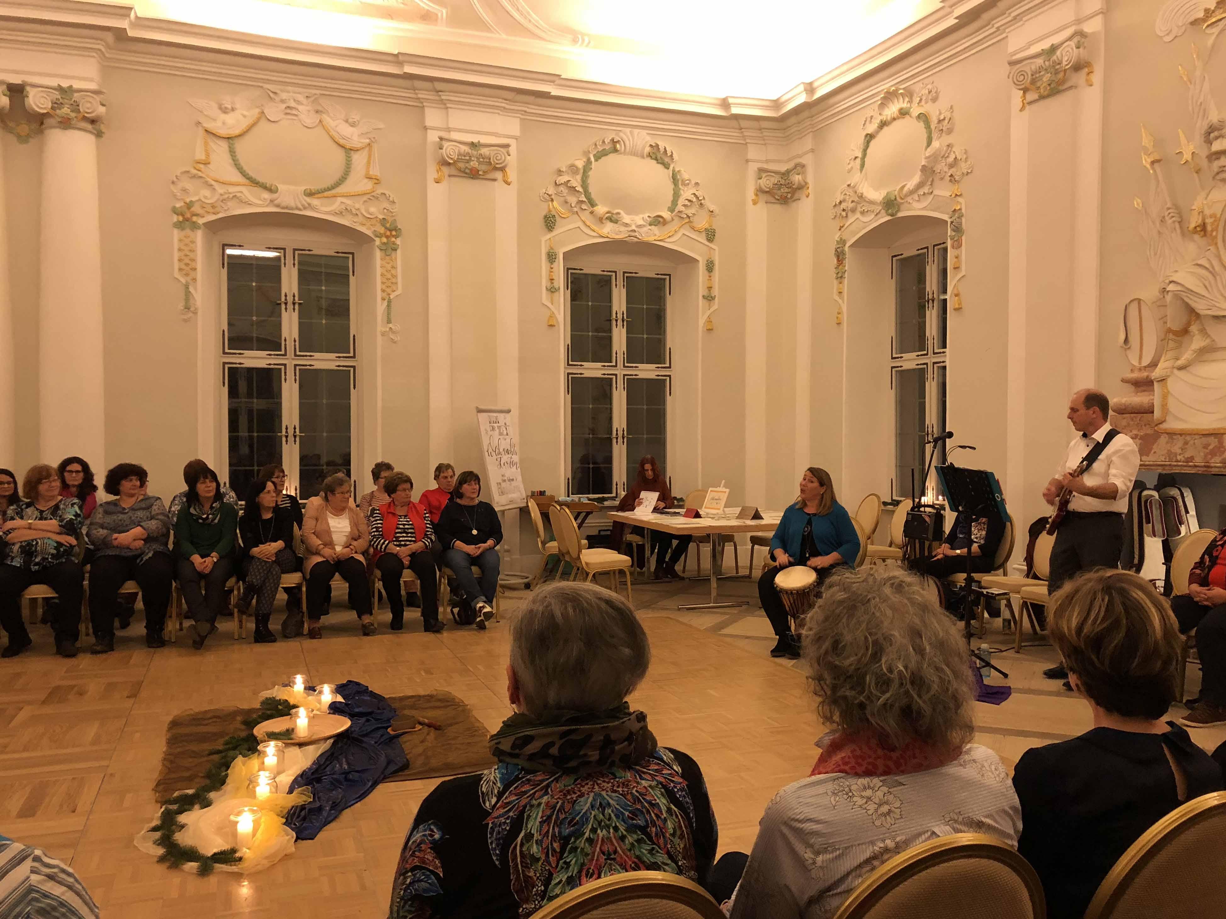 Foto: Frauenbund Diözesanverband Augsburg
