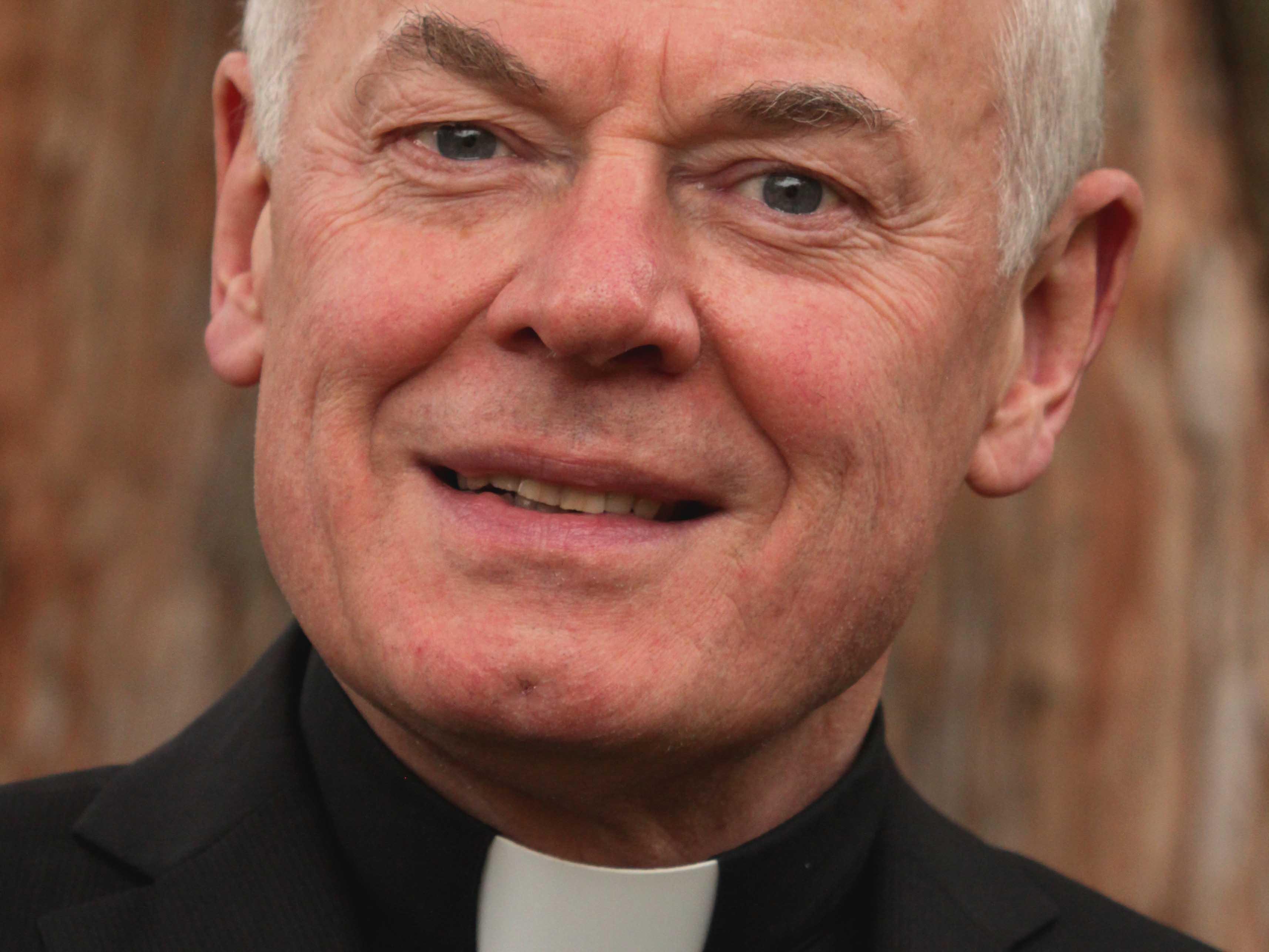 MDR-Hörfunksendung mit Weihbischof Losinger