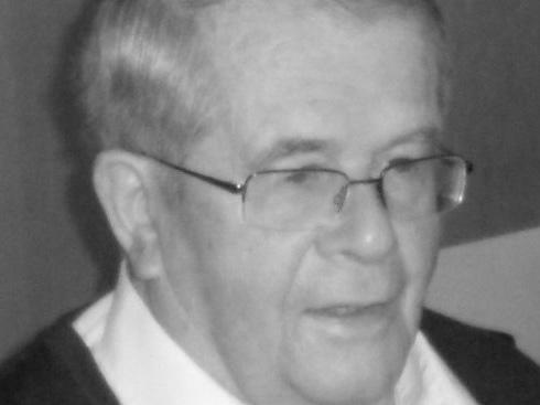 + Ruhestandspfarrer Berthold Spägele (Foto: privat)