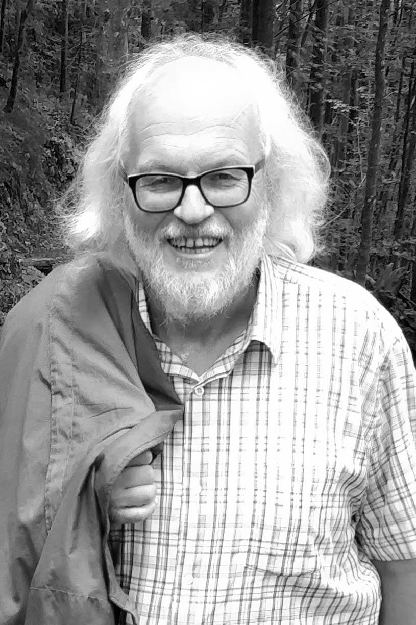 + Pfarrer Michael Schrode. (Foto: PG Kaufbeuren)