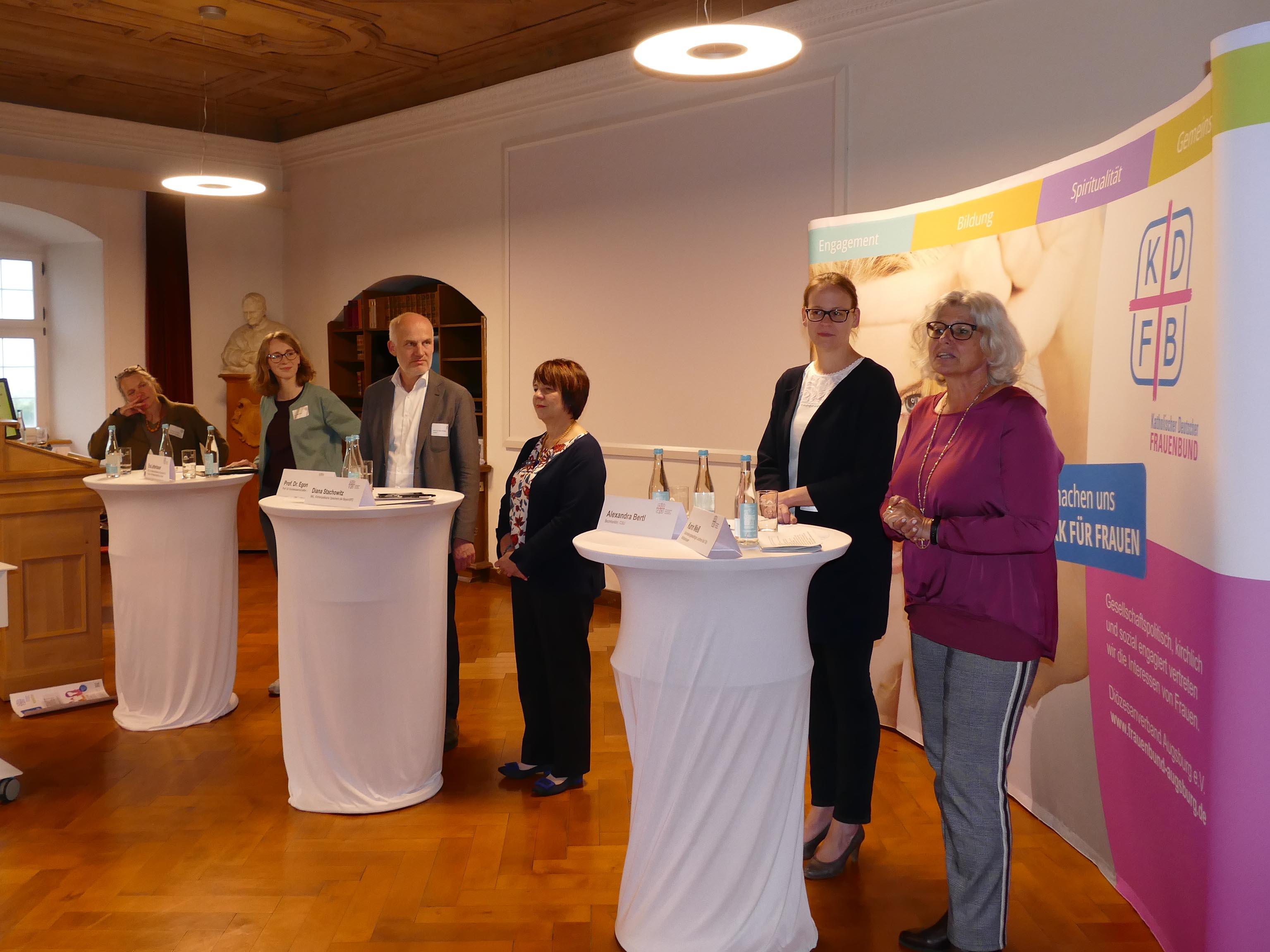 Foto: Elisabeth Böswald-Rid / KDFB