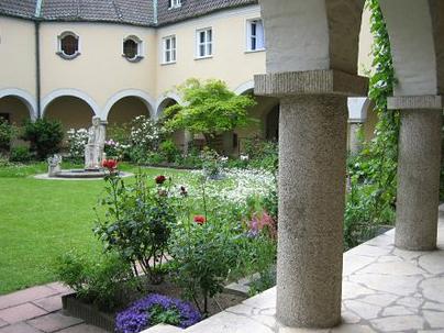 Foto: Kloster Maria Stern