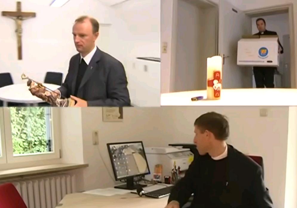 Rund 50 Priester treten neue Stellen an