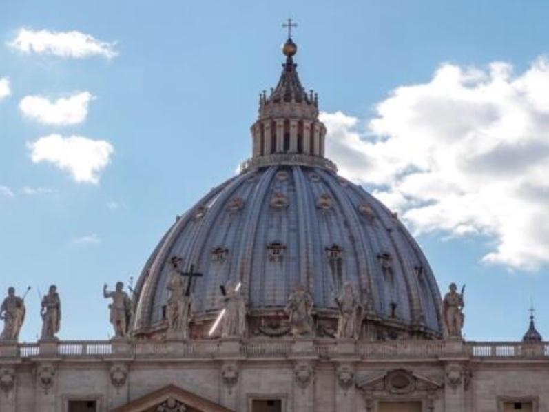 Synodaler Weg: Brief von Papst Franziskus