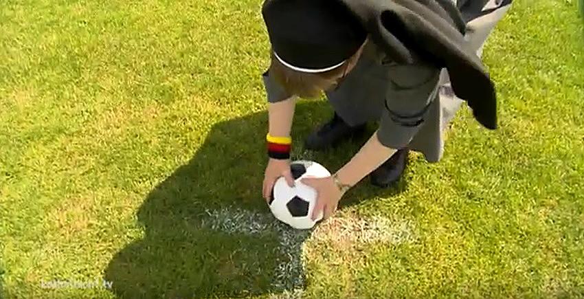 TOOORminika: Schwester Dominika Meier freut sich auf die Fußball-WM