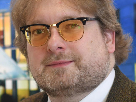 Journalist und Blogger Matthias J. Lange. (Foto: privat)