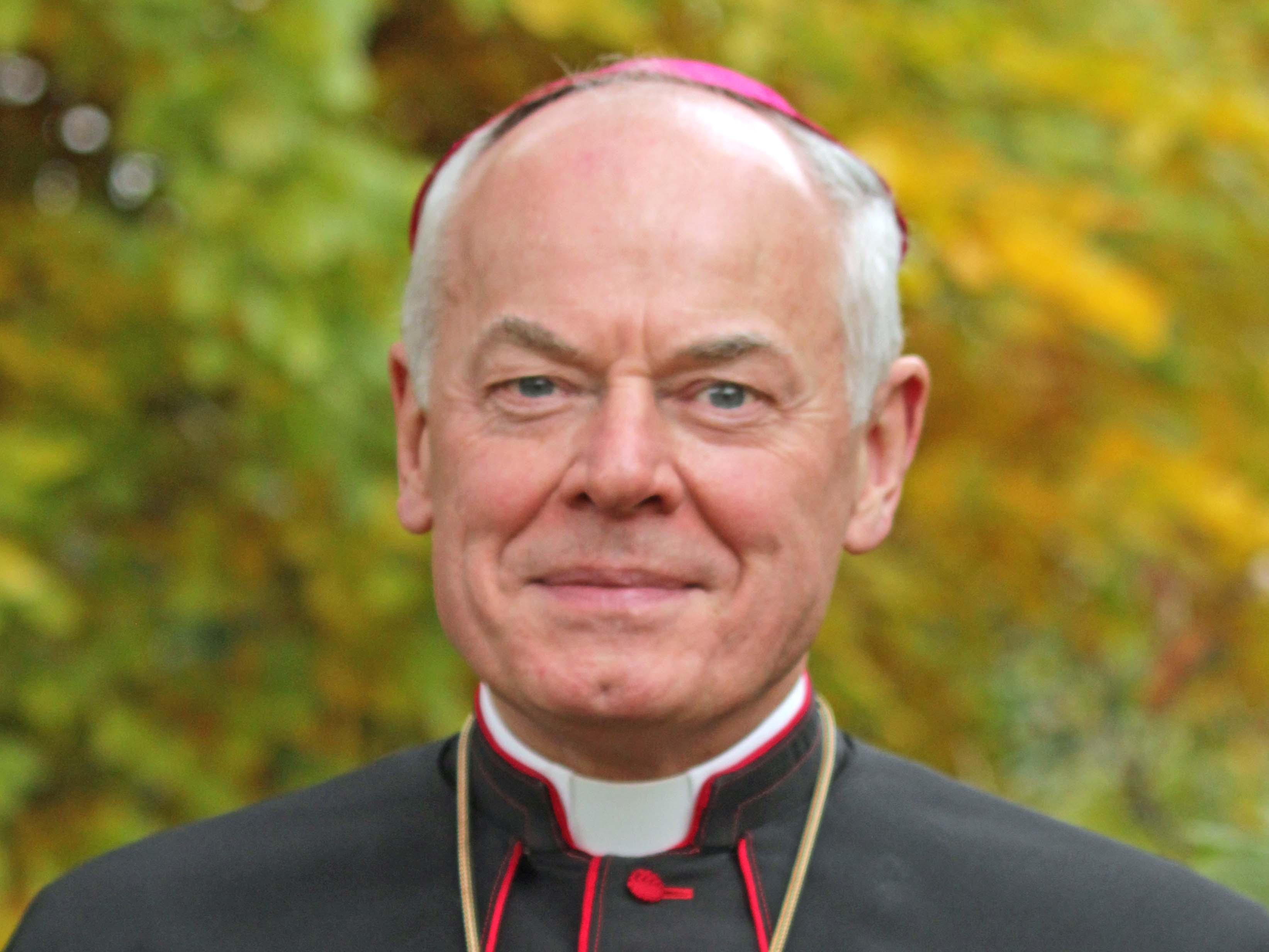 Als Mitglied in den neuen Ethikrat berufen: Weihbischof Dr. Dr. Anton Losinger. (Foto: Beatrice Schubert)