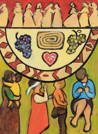 Weltgebetstag der Frauen: Ökumenische Studientage an verschiedenen Orten des Bistums