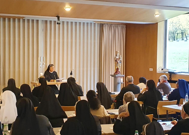 Herbstkonferenz der Ober*innen in Leitershofen