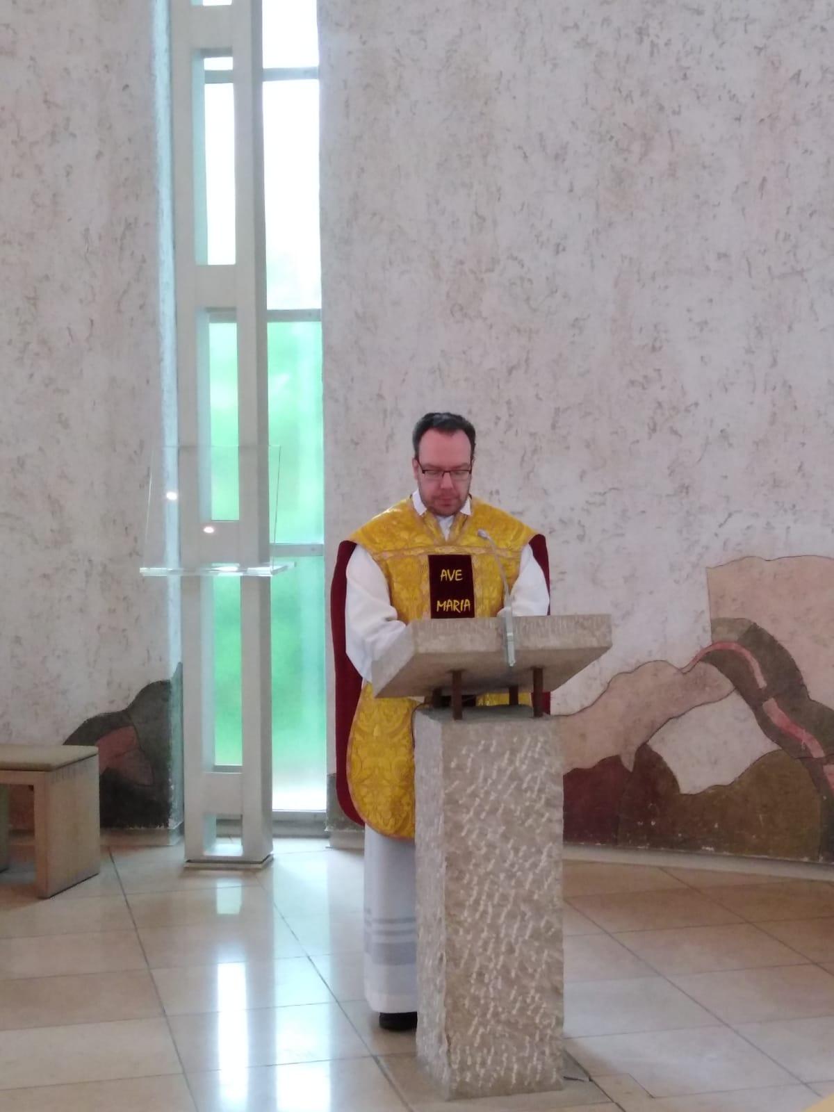 Predigten und Impulse