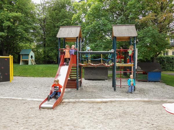 Klettergerüste Für Den Garten : Dscn unser garten bildergalerien asbach bäumenheim
