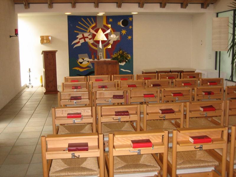 Ambrosiuskapelle