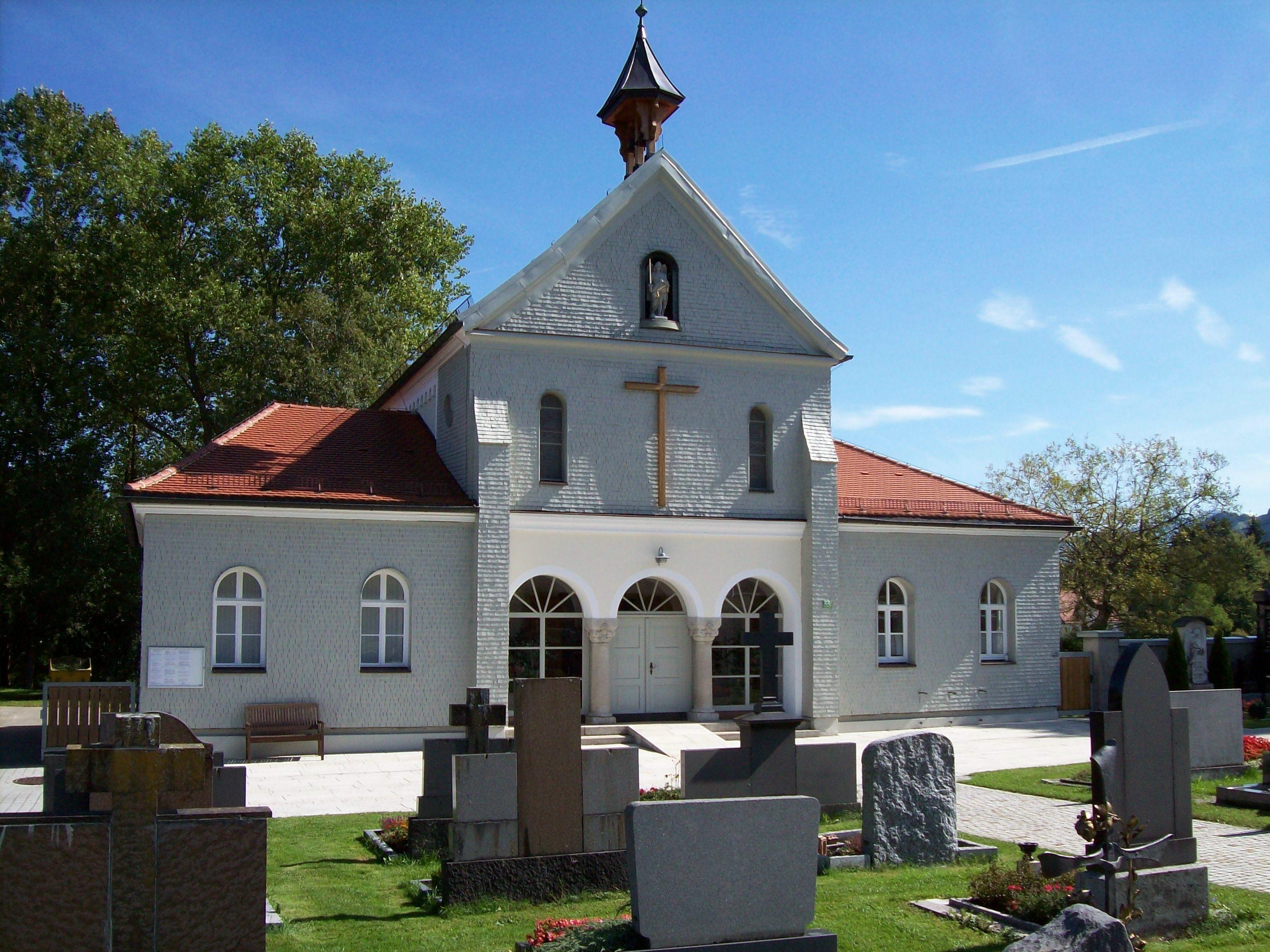 Friedhofkapelle St. Michael