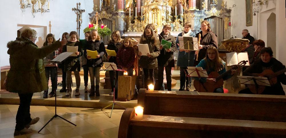St.Clemens-Lerchen