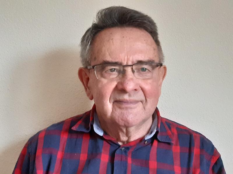 Franz Schenk beendet Mesnerdienst