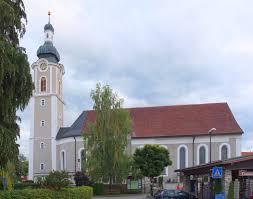 Pfarrkiche St. Gallus