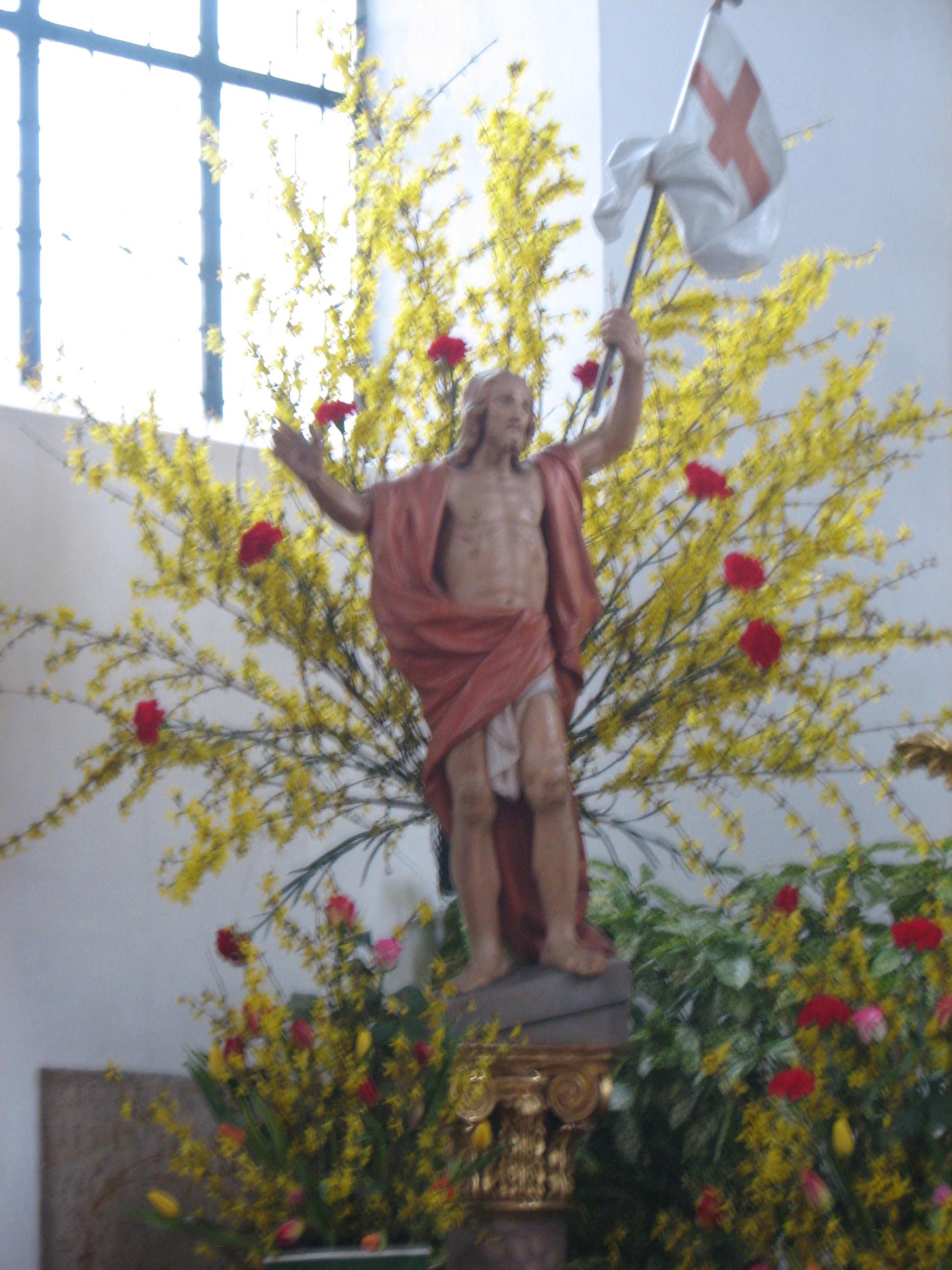 Christus der Auferstandene