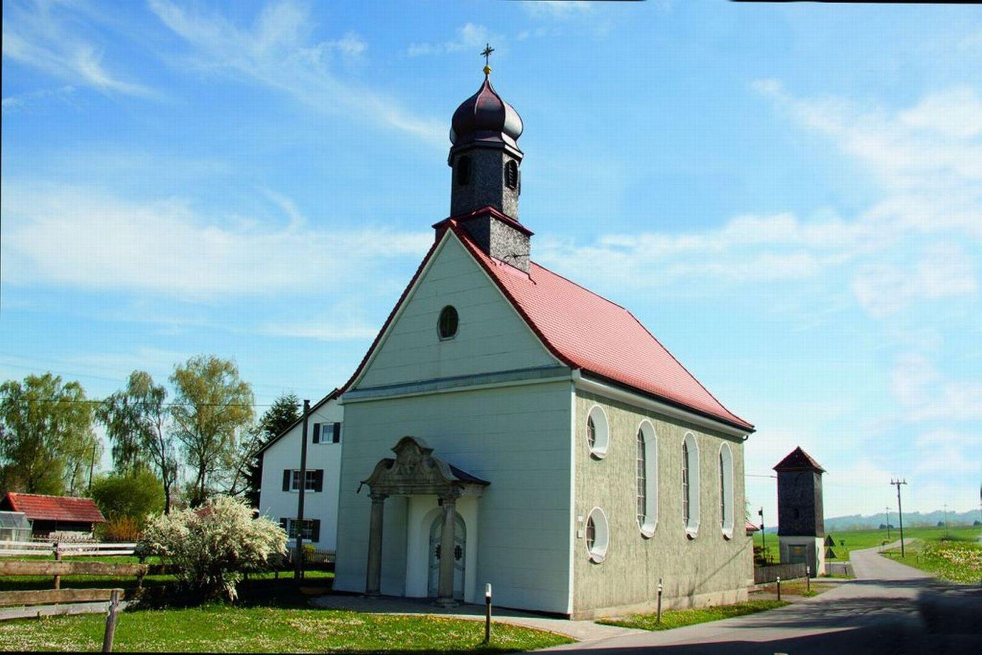 Kapelle Landholz