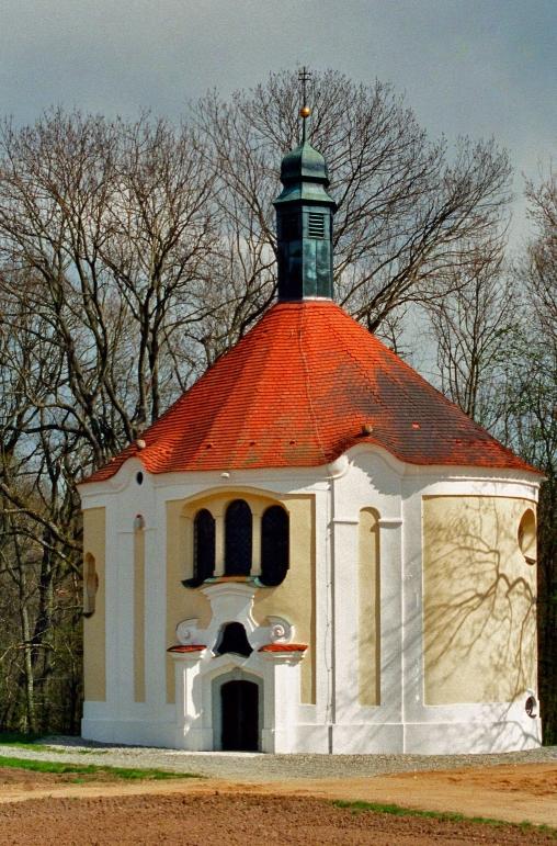 Herrgottsruh-Kapelle Lauingen
