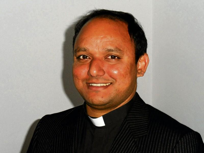Kaplan Biju Nirappel