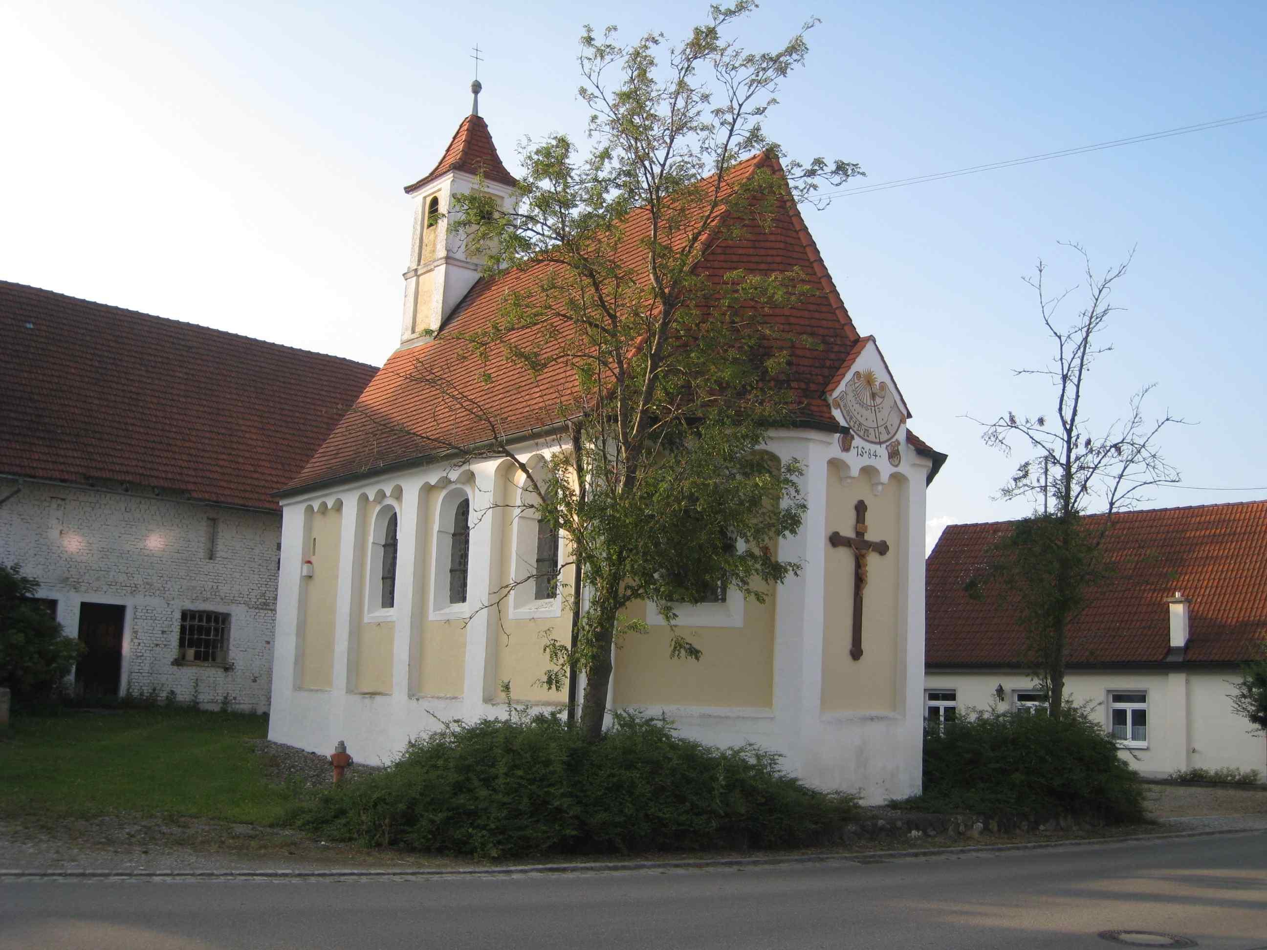 Kapelle Rummeltshausen