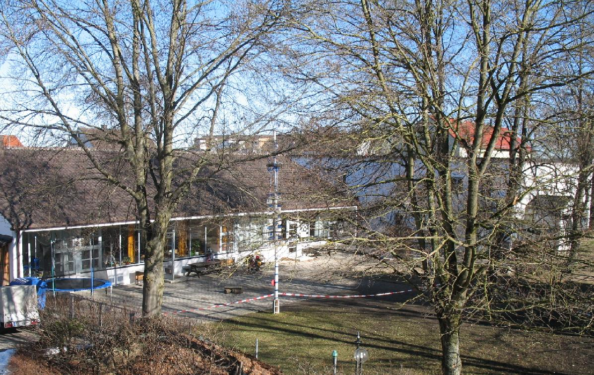 Kindertagesstätte St. Elisabeth