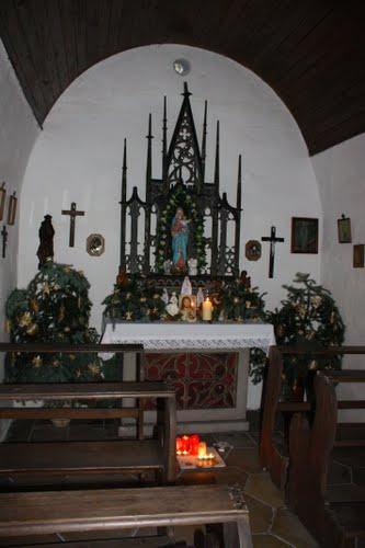 Buchkapelle, Kühbach