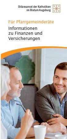 Titelseite Finanzen + Versicherung