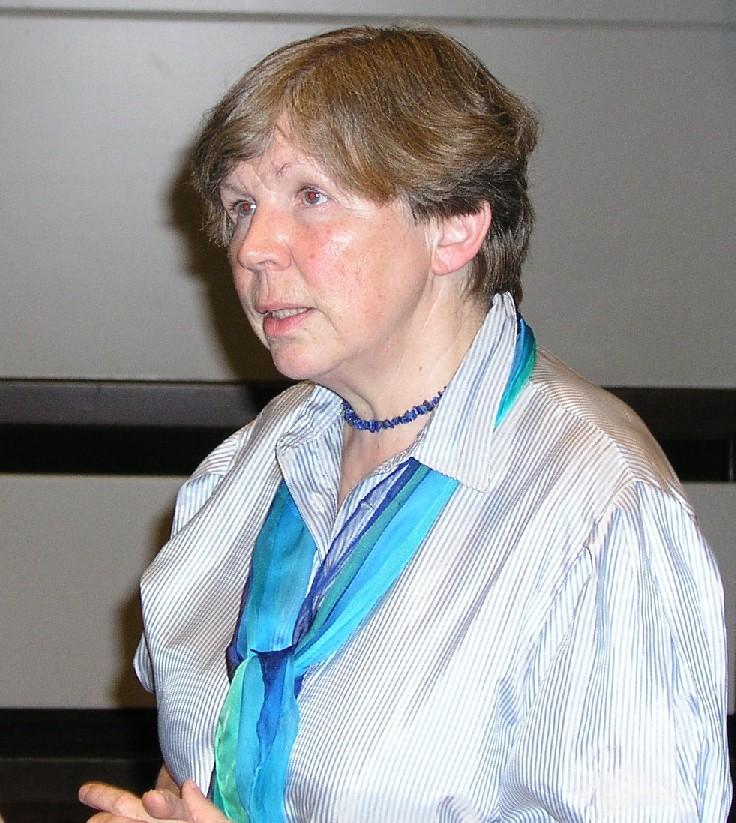 """Prof. Dr. Hanna-Barbara Gerl-Falkovitz: """"Persönlichkeiten wie Romano Guardini bringe ein Jahrhundert höchstens drei oder vier hervor."""""""