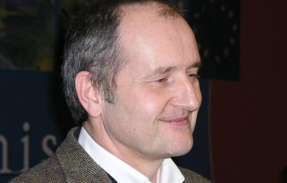 Prof. Dr. Matthias Franz