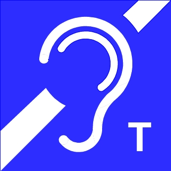 Neues Signet für indukTive Höranlagen