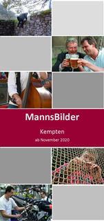 """""""MannsBilder"""" - Bilder von Männern"""