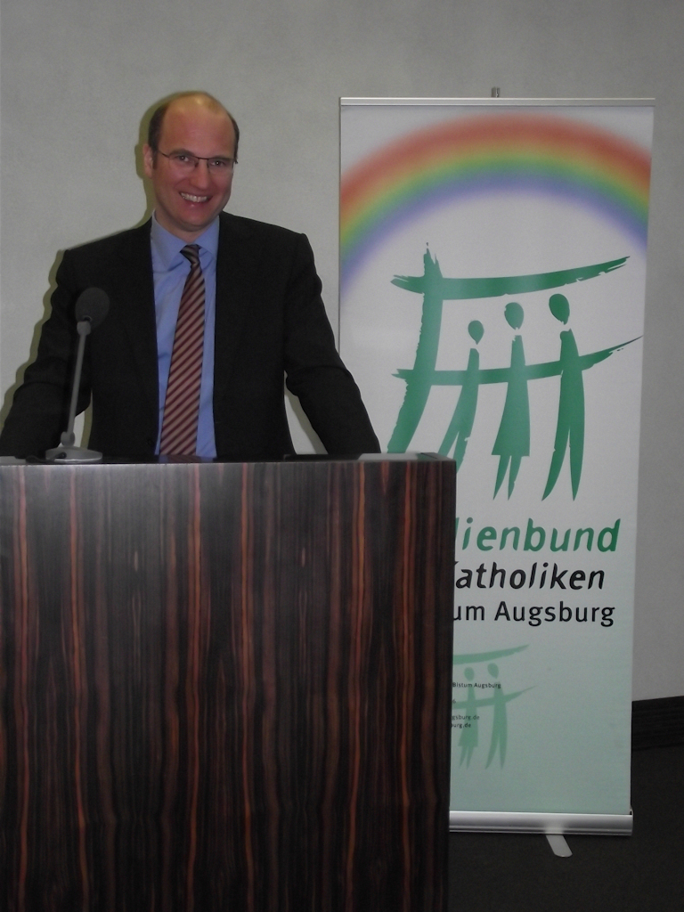 Prof. Dr. Gregor Kirchhof